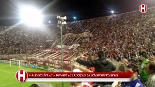 Huracán 2 vs River 2 - Copa Sudamericana - Quemerizados