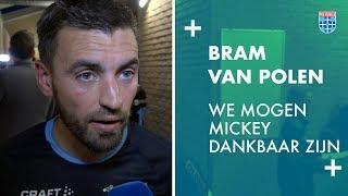 Nabeschouwing vv Staphorst - PEC Zwolle