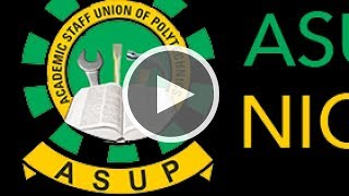 Update! ASUP Suspends Nationwide Strike (Read Details)|NVS News