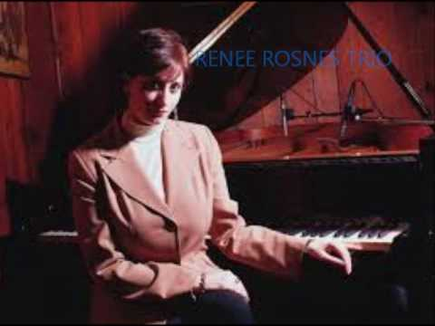 RENEE ROSNES With A Little Help From My Friends