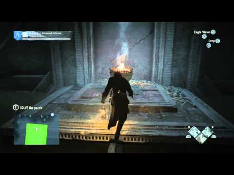 Assassin's Creed Unity Sequence 13 Memory 4