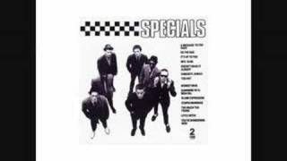 The Specials - Little Bitch