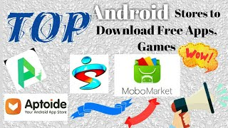 Free Play store apk for android
