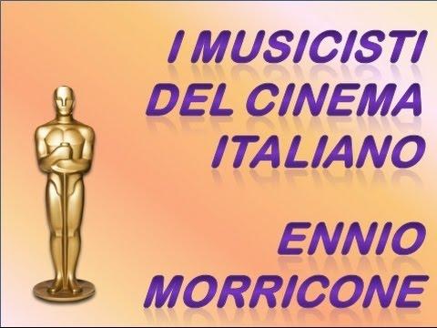 I MUSICISTI DEL CINEMA ITALIANO