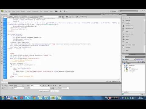 Как сделать вкладки товара в Virtuemart 2 (Joomla 2.5)