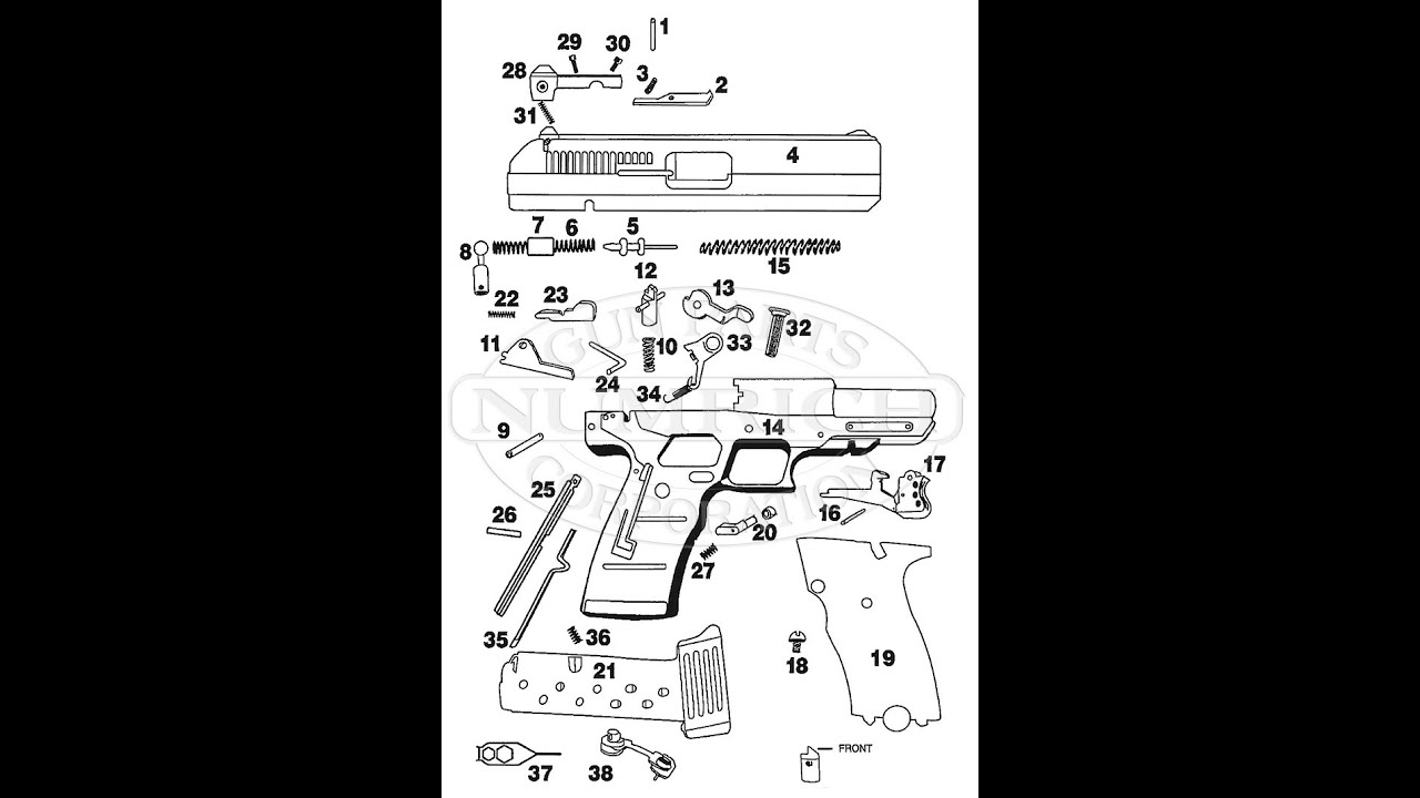 smith and wesson m&p 15 manual pdf