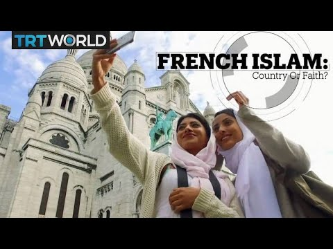 French Islam: Faith or country?