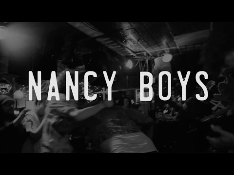 NANCY BOYS at REPLAY LOUNGE