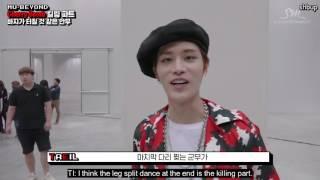 [ENG] NCT 127 Cherry Bomb - Mu-Beyond #1.5