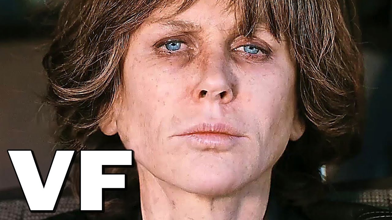 DESTROYER Bande Annonce VF (2018) Nicole Kidman, Film d'Action HD