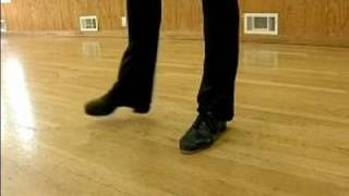 Advanced Tap Dance Lessons : Advanced Tap Dancing Warm Ups With Shuffles