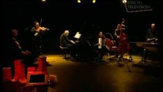 Violentango-Astor Piazzolla-Neofonia Ensemble