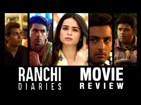 Ranchi Diaries 2 Full Movie Hd Watch Online