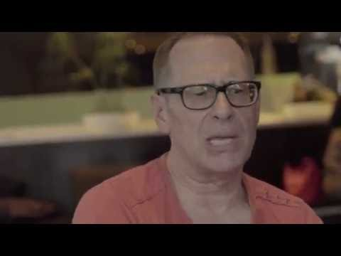 Just For Laughs Festival 2016 Backstage: Scott Thompson Interview