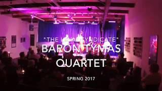 Baron Tymas Quartet