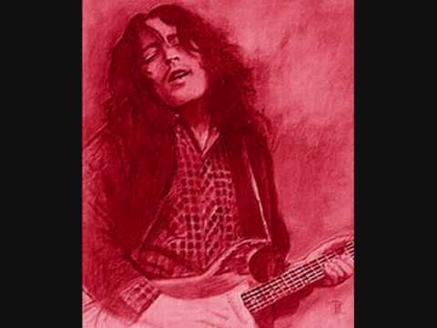 Rory Gallagher - Cradle Rock
