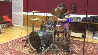 Sia Cheap Thrills DRUM COVER.mp3