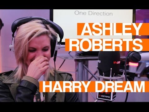 Ashley Roberts - Harry Styles Dream from YouTube · Duration:  1 minutes 23 seconds