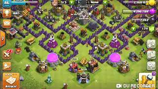clash of clans play Elsever 😎