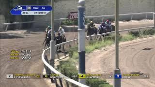 Vidéo de la course PMU PREMIO ULTIMO GAUCHO