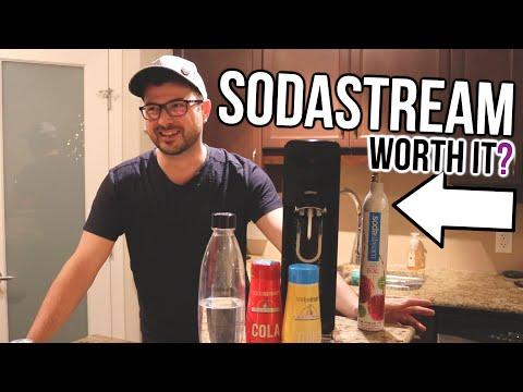 WhyBuy - SodaStream Source
