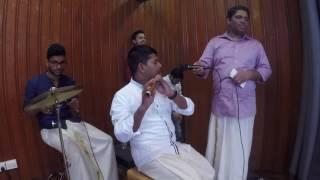 Bombay Theme - Flute