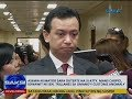 TRILLANES ACCUSES MANS CARPIO FOR INVOLVING IN P6.4-B SHABU SEIZED - NewspaperPH