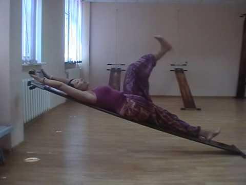 Профилактор Евминова - восстановление позвоночника