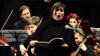 A.Vivaldi - Gloria Terza Parte - Concerto di Natale - Civica Scuola di Musica di Casatenovo