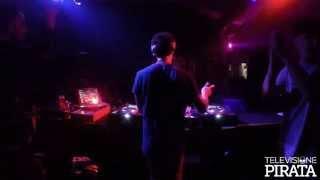 Josh Wink dj set - Bunker, Torino // #RaveOn