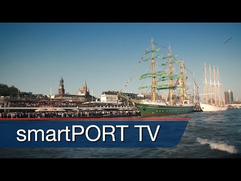 Hamburg Port Anniversary 2017 (Hafengeburtstag): The Countdown