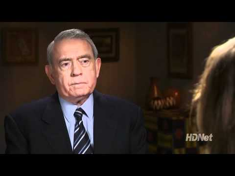 Dan Rather Reports, excerpt from our interview with Liesl Gerntholtz