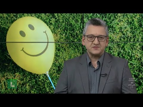 Matéria de Capa | Bem estar e felicidade | 16/12/2018
