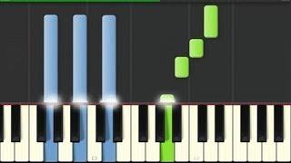 Kayahan bir aşk hikayesi- piyano