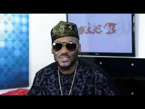 2Face Idibia: Exclusive Interview With Music Legend   Pulse TV