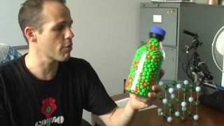 How to shark a 'guess tнe number of M&Ms in a jar' contest...