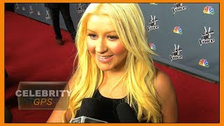 Baixar Christina Aguilera is never going back to The Voice - Hollywood TV