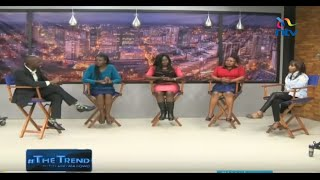 #theTrend: Artists Speak Out Against PRSP's