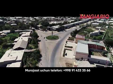 Yurtim Yangiariq - Videorolik