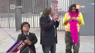 Carlos Alvarez - Ricardo Karateka - 07-03-2015