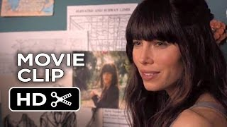 The Truth About Emanuel Movie CLIP - Not A Trace (2013) - Jessica Biel Thriller HD