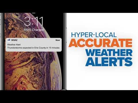 Buffalo News From Wgrz Aplikacije Na Google Play U