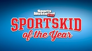 2015 Sports Illustrated Kids SportsKid Of The Year Nominations...