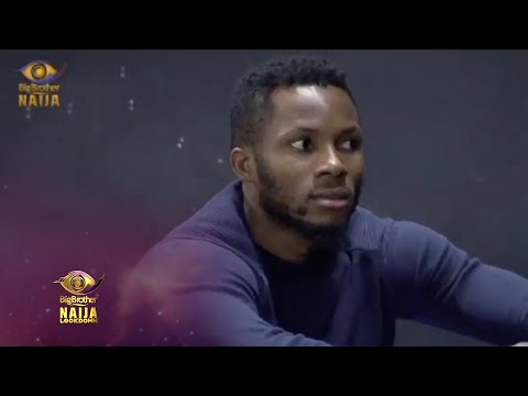 "<span class=""title"">Day 29: &#039;He came in with a script,&#039; - Brighto 
