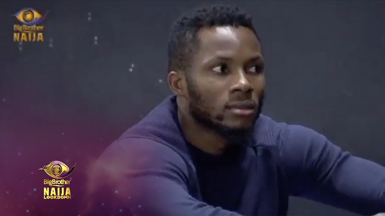 BBNaija Day 29: 'He came in with a script,' - Brighto (Video)