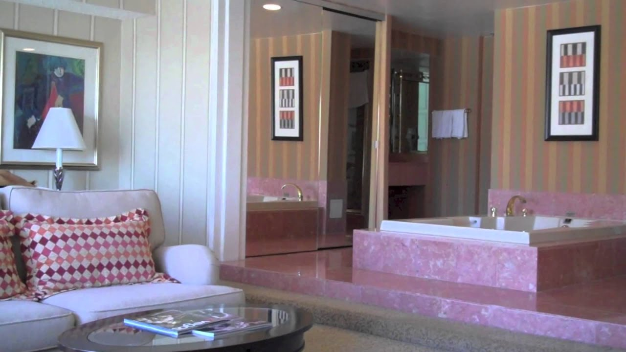 Bally S Las Vegas Resort And Casino Hotel Room Tour