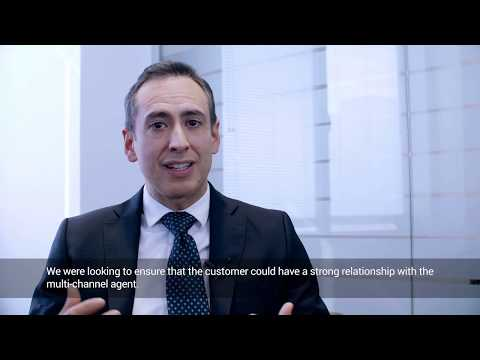 Spanish bank, Bankia, leads the way in omnichannel customer experience