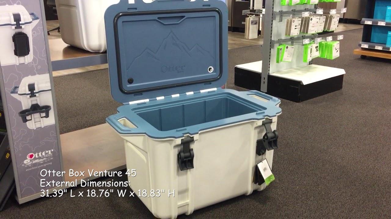 best service 35fbc 76d95 $350 Otter Box Cooler! WTF!