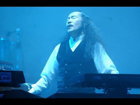 Kitaro - Caravansary (live in Beijing - 2002)