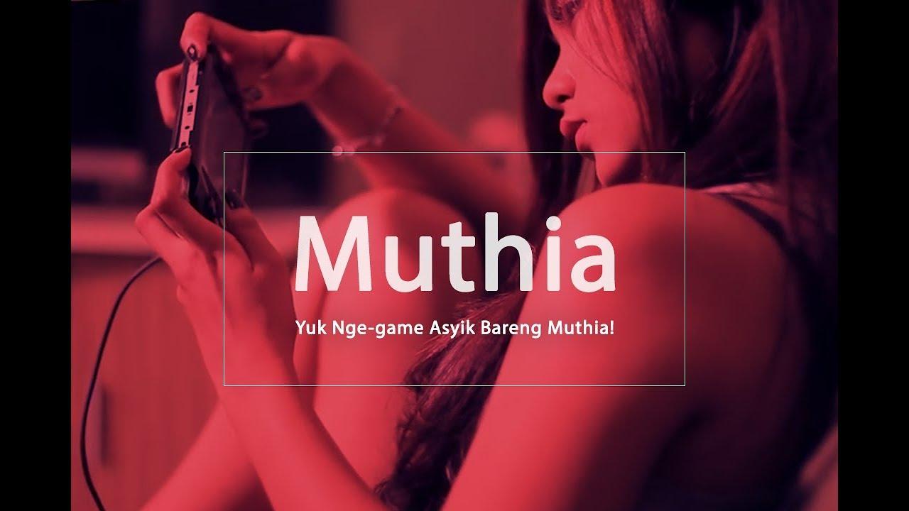 Download Yuk Nge-game Asyik Bareng Muthia!